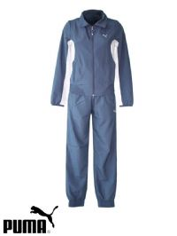 Women's Puma Tracksuit (819208-04) x5 (Option 2): £15.95